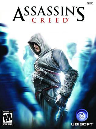 刺客信条 Assassin's Creed
