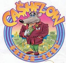 富爸爸的现金流 Richdad Cashflow