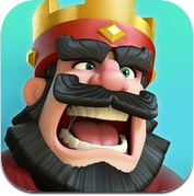 Clash Royale (iPhone / iPad)