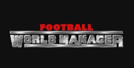世界足球经理 Football World Manager