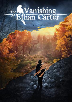 伊森卡特的消失 The Vanishing of Ethan Carter