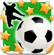 New Star Soccer (iPhone / iPad)