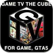 GTV for GTA5 Game Guide CUBE (Uesr's Perfect Movies and Pictures Walkthrough) (iPhone / iPad)