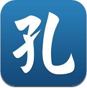 孔夫子旧书网(二手书籍书店+艺术收藏品) (iPhone / iPad)