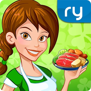 Kitchen Scramble: Cooking Game (Android)