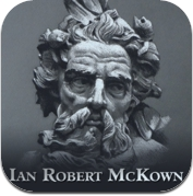 Errant Ephemera: The Fine Art and Tattoos of Ian Robert McKown (iPhone / iPad)
