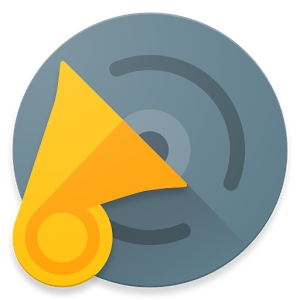 Phonograph Music Player (Android)