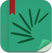 扇贝读书 - 帮你看完一本英语原著 (iPhone / iPad)