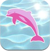 Tropix - Seapunk Stickers (iPhone / iPad)