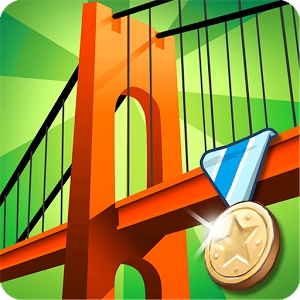 Bridge Constructor Playground (Android)