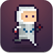 Lastronaut (iPhone / iPad)