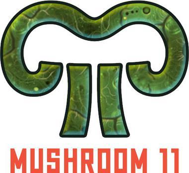 蘑菇11 Mushroom 11