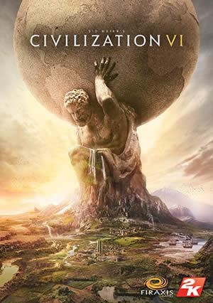 文明6 Sid Meier's Civilization VI