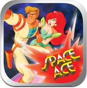Space Ace (iPhone / iPad)