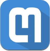 Mathpix - Solve and graph math using pictures (iPhone / iPad)
