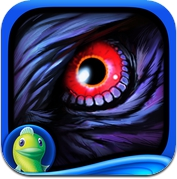 Mystery of the Ancients: Three Guardians - A Hidden Object Game App with Adventure, Puzzles & Hidden Objects for iPhone (iPhone / iPad)