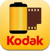 KODAK PROFESSIONAL Film App (iPhone / iPad)