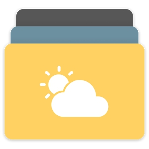 Weather Timeline - Forecast (Android)
