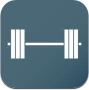 Strong - Workout Tracker and Training Log for Bodybuilding, Weightlifting, Fitness and Strength Routines (iPhone / iPad)
