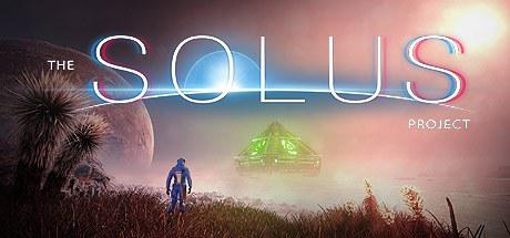 独自一人 The Solus Project