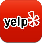 Yelp (iPhone / iPad)