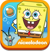 SpongeBob Moves In (iPhone / iPad)