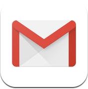 Gmail - Google 推出的电子邮件服务 (iPhone / iPad)