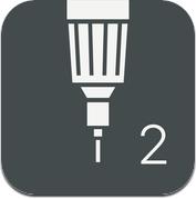 Tayasui Sketches 2 Pro (iPhone / iPad)