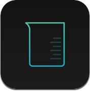 烧杯 (iPhone / iPad)