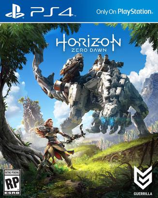 地平线:零之曙光 Horizon: Zero Dawn