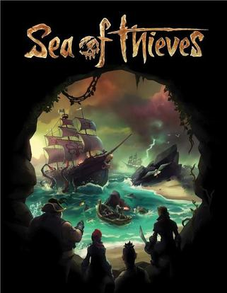 盗贼之海 Sea of Thieves