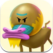 Snapimals - An Amazing Animal Adventure! Discover and Snap Photos of Cute & Funny Animals (iPhone / iPad)