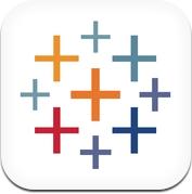 Tableau Mobile (iPhone / iPad)