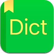 Naver词典 - Naver Dictionary (iPhone / iPad)