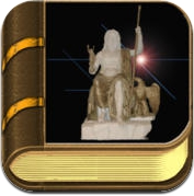 Myths and Legends of Ancient Greece and Rome – AudioBook (iPhone / iPad)