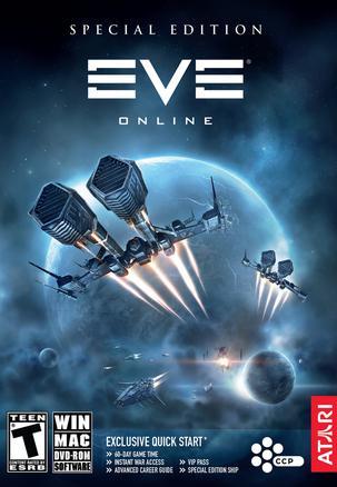 星战前夜 EVE Online