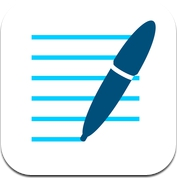GoodNotes 4 - 笔记和PDF (iPhone / iPad)