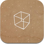 Cube Escape: Harvey's Box (iPhone / iPad)