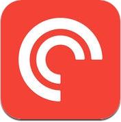 Pocket Casts (iPhone / iPad)