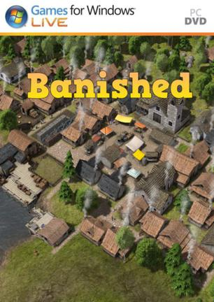 放逐之城 Banished