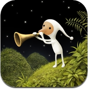 银河历险记3 (Samorost 3) (iPhone / iPad)