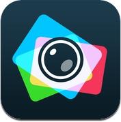 玩图 - 天天美图P图软件·全民美妆美颜相机 (iPhone / iPad)