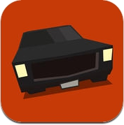 Pako - Car Chase Simulator (iPhone / iPad)
