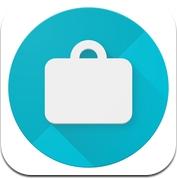 Google Trips (iPhone / iPad)