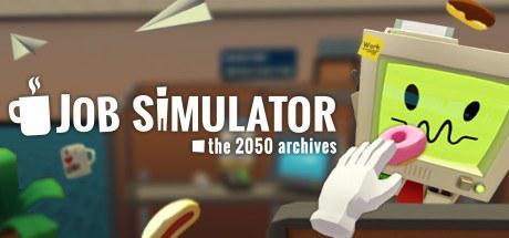 模拟工作 Job Simulator