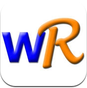 WordReference Dictionary (iPhone / iPad)