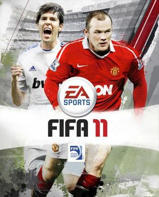 FIFA世界足球11 FIFA 11