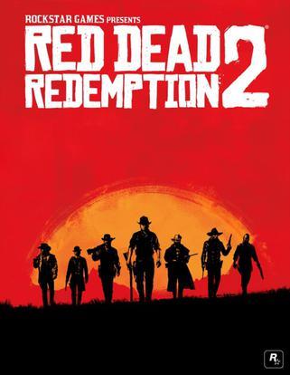 荒野大镖客:救赎2 Red Dead Redemption 2