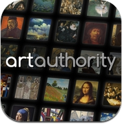 Art Authority for iPad (iPad)