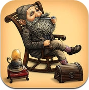 The Tiny Bang Story HD (iPad)